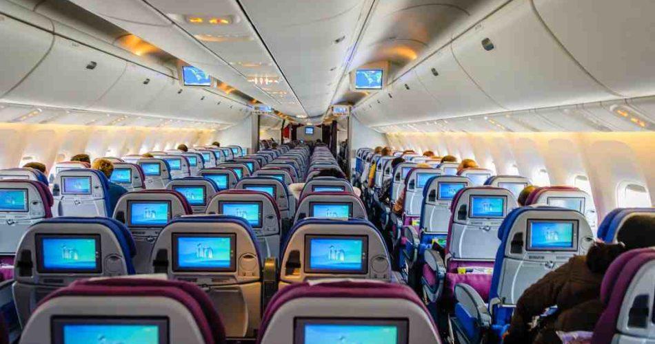 Comment faire pour obtenir un billet d'avion ?