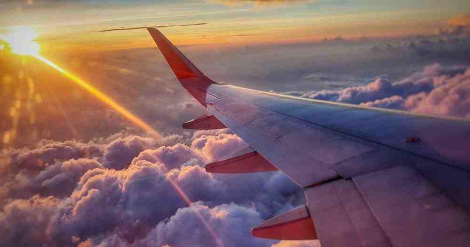 Comment savoir quel avion passe Au-dessus de nous ?